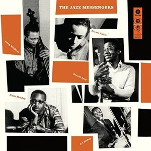 Art Blakey and The Jazz Messengers - Jamey Aebersold
