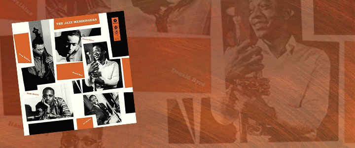 Art Blakey and The Jazz Messengers - Jamey Aebersold