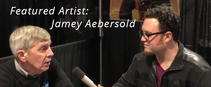 Jamey Aebersold Jazz Education Network