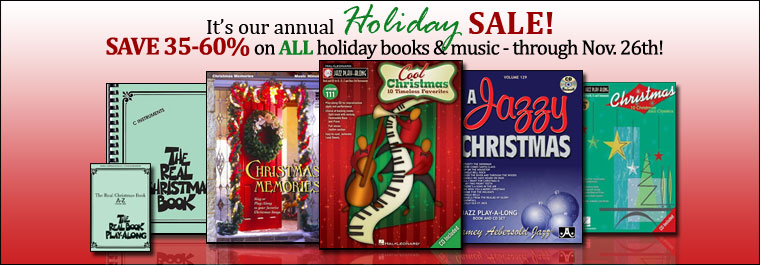 Annual Holiday Sale!=