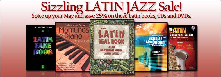 Latin Sale!